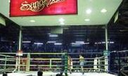 Lumphini Boxing Stadium 