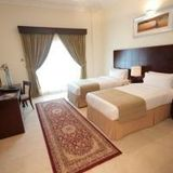 Rose Garden Apartments Barsha