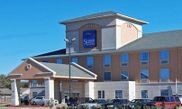 Sleep Inn & Suites Abilene South Danville Drive