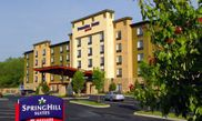 Hotel SpringHill Suites Pigeon Forge