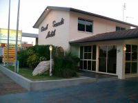 Corals Sands Motel