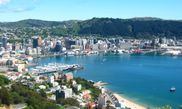 Wellington Rover Tours