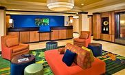Fairfield Inn & Suites Tulsa Southeast-Crossroads Village