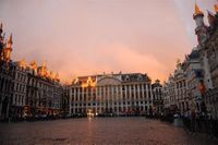 Grand' Place