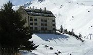 Hotel Habitat Sierra Nevada - Maribel Arttyco