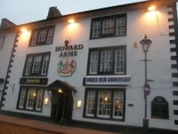 Howard Arms