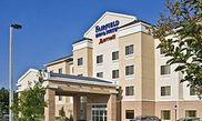 Marriott Fairfield Inn & Suites South Boston