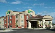 Hotel Holiday Inn Express Albuquerque Airport