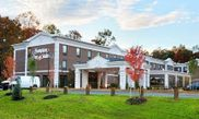 Hotel Hampton Inn and Suites Hartford-Farmington