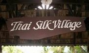 Hotel Rashnee Thai Silk Village
