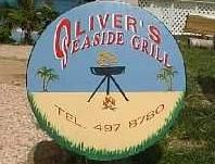 Olivers Seaside Grill