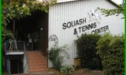 Squash und Tenniscenter Vaihingen