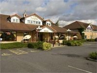 Premier Inn Pontefract North