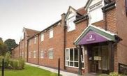 Premier Inn Runcorn