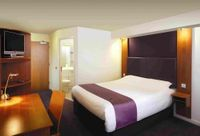 Premier Inn Stafford North Hurricane