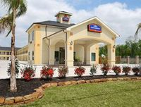 Howard Johnson Houston
