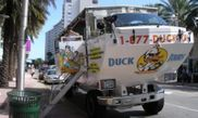 Miami Duck Tours 
