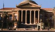 Teatro Massimo 