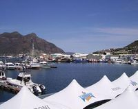 The Lookout Deck Hout Bay
