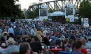 Festival de Blues Safeway Waterfront