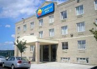 Comfort Inn East Elmhurst