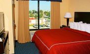 Hotel Comfort Suites Lincoln North Cotner