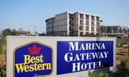 Hôtel BEST WESTERN PLUS Marina Gateway
