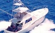 Chubasco Charters 