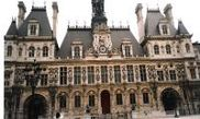 Hôtel de Ville Paris