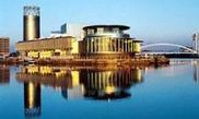 The Lowry 