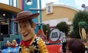 Walt Disney Studios 