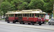 Perth Tram 