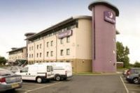 Premier Travel Inn Newcastle Airport
