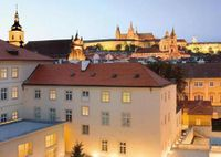 Mandarin Oriental Prague