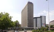 Hotel Premier Travel Inn Bristol City Centre Haymarket