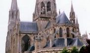 Cathdrale Notre-Dame de Bayeux 