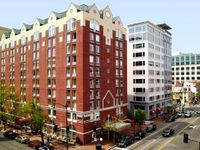 Fairfield Inn & Suites Washington DC - Downtown