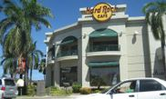 Hard Rock Cafe Saipan