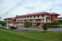 Red Roof Inn Lancaster
