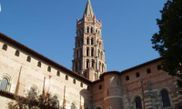 Basilique Saint-Sernin 
