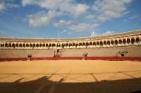 Plaza de Toros la Maestranza