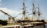 USS Constitution 