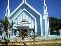 Saipan Church of Christ