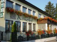 Hotel-Pension Römerhof