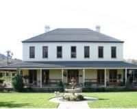 Ginninderry Homestead