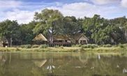 Hotel Simbavati River Lodge