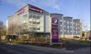 Premier Travel Inn Watford Centre