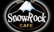 Snow Rock Cafe