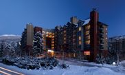 Hotel Hilton Whistler Resort & Spa