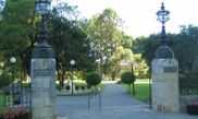 Stirling Gardens - Supreme Court Gardens